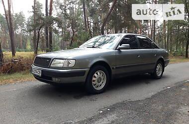 Audi 100 1991 в Александровке