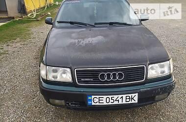 Audi 100 1994 в Черновцах