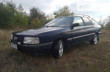 Audi 100 1988 в Новограде-Волынском