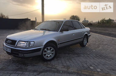 Audi 100 1993 в Умани