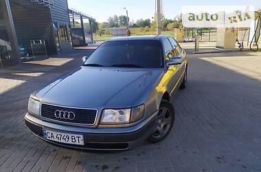 Audi 100 1991 в Умани