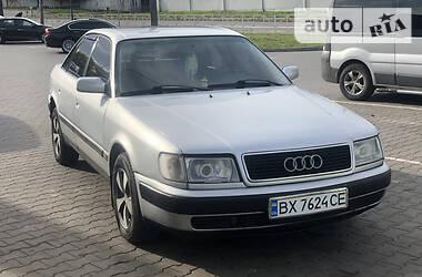 Audi 100 1992 в Хмельницком