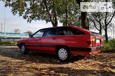 Audi 100 1985 в Гоще