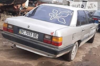 Audi 100 1987 в Надворной