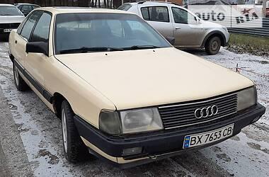 Audi 100 1983 в Хмельницком