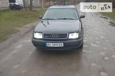 Audi 100 1994 в Камне-Каширском