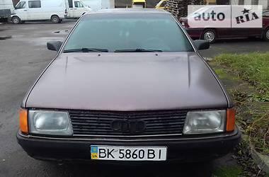 Audi 100 1984 в Ровно
