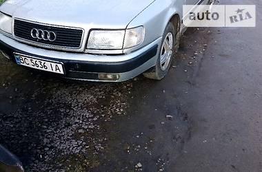 Audi 100 1993 в Городке
