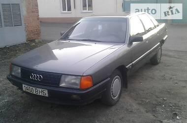 Audi 100 1989 в Луцке