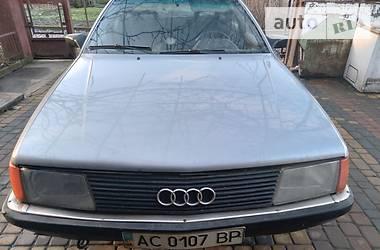 Audi 100 1987 в Городке