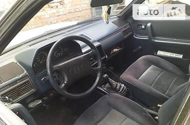 Audi 100 1986 в Ивано-Франковске