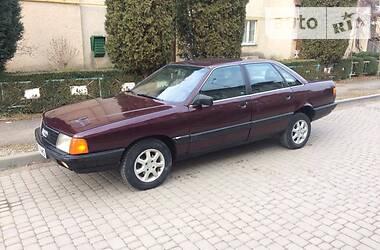 Audi 100 1990 в Надворной
