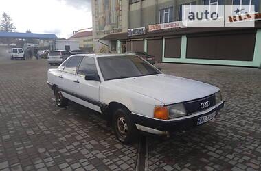 Audi 100 1984 в Долині
