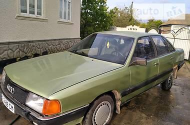 Audi 100 1985 в Новоднестровске