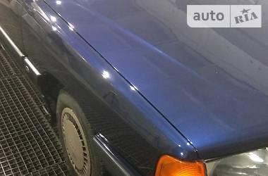 Audi 100 1987 в Броварах