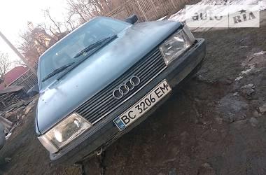 Audi 100 1983 в Ивано-Франковске