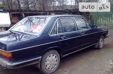 Audi 100 1982 в Бродах