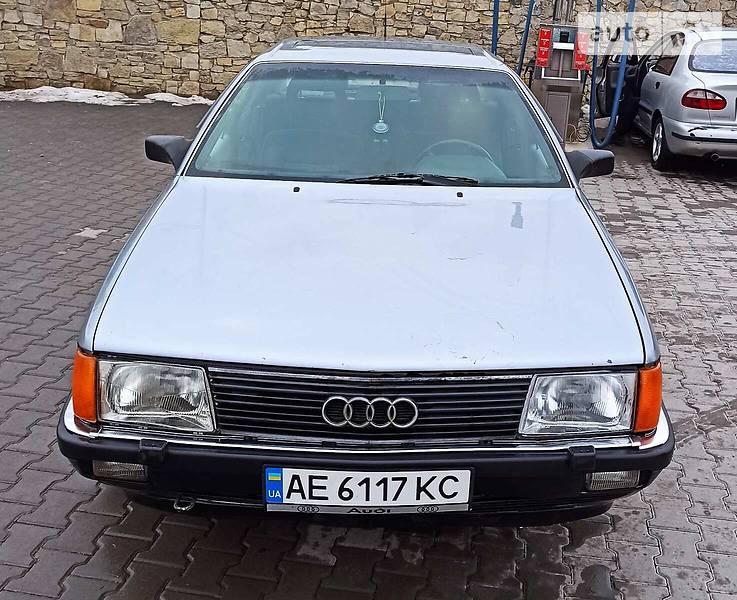 Audi 100 1986 в Хмельницком