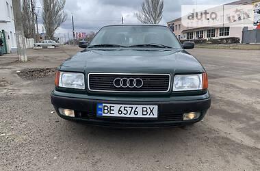 Audi 100 1993 в Миколаєві