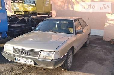 Audi 100 1988 в Изяславе