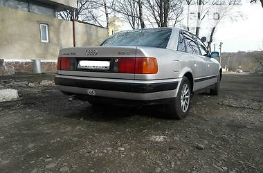 Audi 100 1991 в Черновцах
