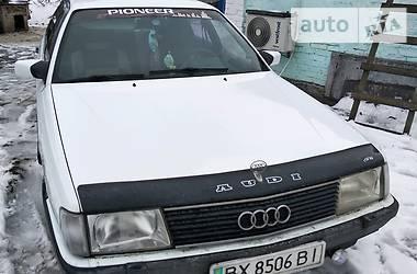 Audi 100 1986 в Фастове