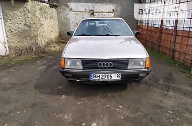 Audi 100 1983 в Подольске