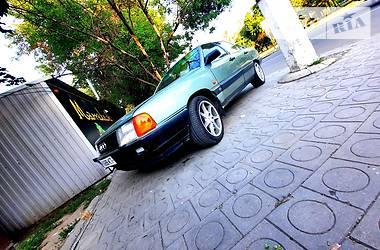 Audi 100 1986 в Мариуполе