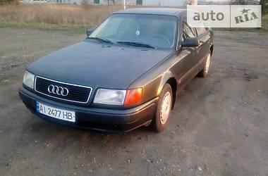 Audi 100 1992 в Броварах