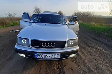 Audi 100 1992 в Черновцах