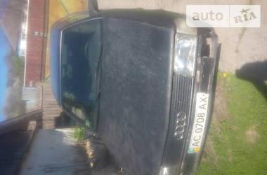 Audi 100 1983 в Украинке