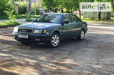 Седан Audi 100 1992 в Пятихатках