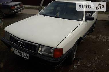 Audi 100 1988 в Ивано-Франковске