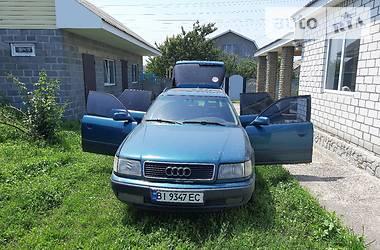 Универсал Audi 100 1993 в Черкассах