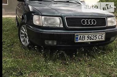 Седан Audi 100 1994 в Тульчине