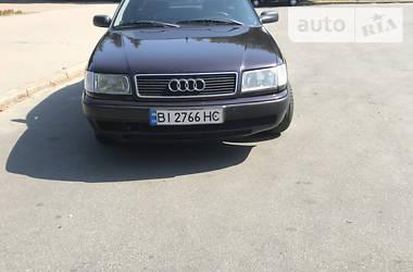 Седан Audi 100 1993 в Полтаве