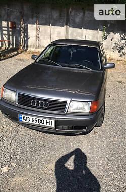 Универсал Audi 100 1993 в Виннице