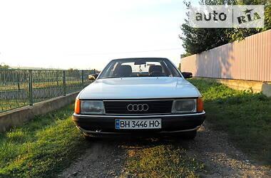 Унiверсал Audi 100 1983 в Одесі