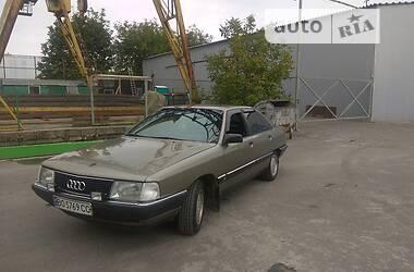 Седан Audi 100 1990 в Тернополі