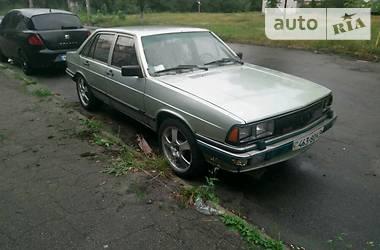 Audi 200 1980 в Киеве