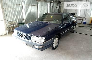Audi 200 1986 в Одессе