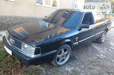 Audi 200 1990 в Кельменцах