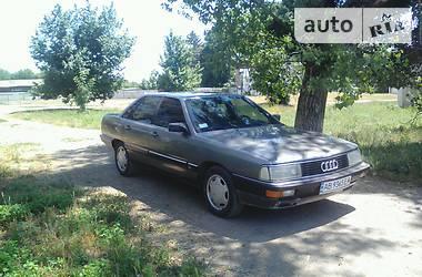 Audi 200 1987 в Тростянці