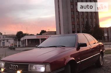 Audi 200 1988 в Костополе
