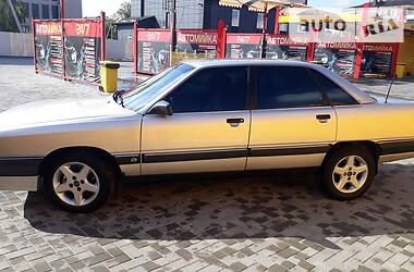Audi 200 1988 в Шепетівці