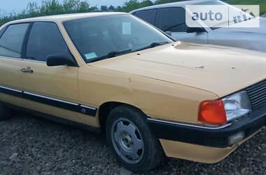 Седан Audi 200 1986 в Коломые