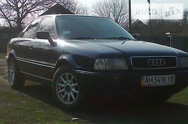Audi 80 1993 в Донецке