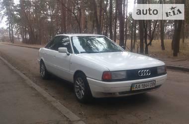 Audi 80 1988 в Черкассах