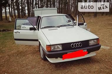 Audi 80 1986 в Киеве