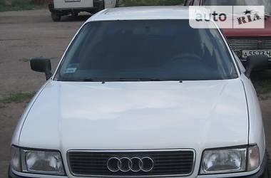 Audi 80 1987 в Смеле